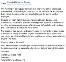 Employee Fired For Facebook Postings Latest Example For Why