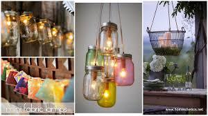 diy outdoor lighting. Brilliant Lighting 16 DIY Magical Outdoor Lighting Solutions For Your Backyard With Diy T