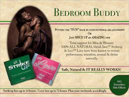 New To Spice Up The Bedroom How To Have Better Sex Tlc Love And Strike Up Product Review