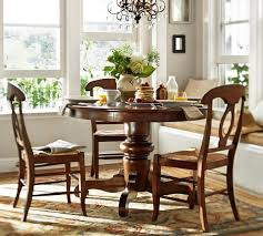 tivoli pedestal table napoleon chair 5 piece dining set