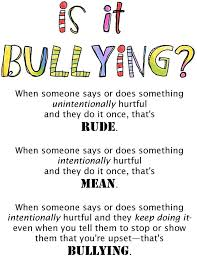 Gallery: Anti Bullying Activities Middle School, - Life Love Quotes