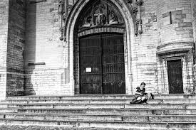 Image result for Church Stairs