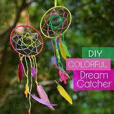 Ideas For Making Dream Catchers 100 best Attrape rêves images on Pinterest 16