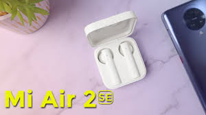<b>Mi Air 2 SE</b> - Review - YouTube