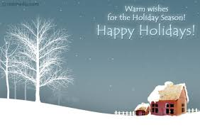 Holiday Wishes Quotes