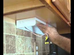hard wire cabinet lighting. How To Install An Under Cabinet Lighting YouTube In Direct Wire Design 17 Hard