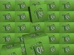 Qt 4 6 Pixel Buffers Example