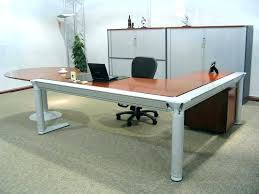 large office desks. Large Office Furniture Space Saving Desks Size Of Big Architecture Stunning  And Modern Desk Wi . Home F