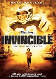 Invincible | Disney Movies