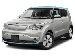 2018 kia electric. interesting 2018 2018 kia soul ev hatchback cvt pearl whitesky blue twotone to kia electric