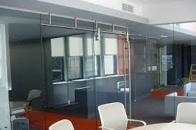 gallery office glass. office glass barn doors home space sliding gallery 5