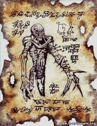 evil dead book hp lovecraft cthulhu paganism occult larp magick mysterious symbols more information saved by akame kag