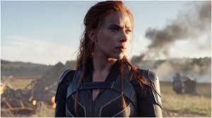 Black Widow actor says he plays the ...