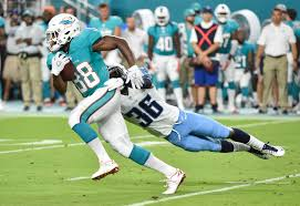 Dolphins Depth Chart Who Will Round Out The Dolphins Depth Chart At Wide Receiver