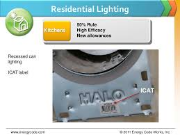 ... 46. Residential Lighting ...