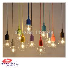 kids pendant lighting. Colorful Pendant Lamp Modern Light Children Shade Edison Kids Room Lights Lighting N