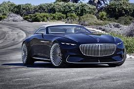 2018 maybach benz. simple maybach vision mercedesmaybach 6 cabriolet unveiled at pebble beach intended 2018 maybach benz