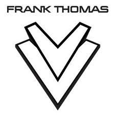 Frank Thomas Ft36 Helmet Matt Black J S Accessories