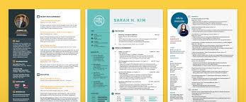 Education Focused Resumes Resume Templates That Get The Job Done Make It