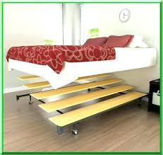 Cheap King Platform Bed King Platform Frame Affordable Platform Beds ...
