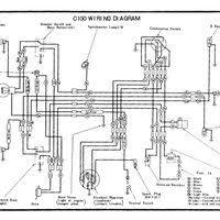 honda c100 wiring diagram wiring diagram libraries honda c100 wiring diagram simple wiring schemahonda c100 wiring diagram wiring diagram third level honda ca77