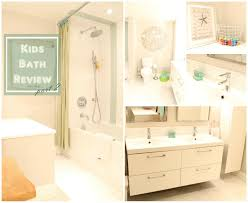 review of our kids bathroom two years since we completely renovated it here in this post i will share how the rest fared with regular use and abuse