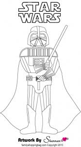 Small Picture Darth Coloring Page Star Wars Coloring Pages Free Printable