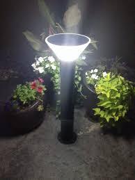 2016 Best Seller Solar Led Bollard Lights Solar Garden Lighting