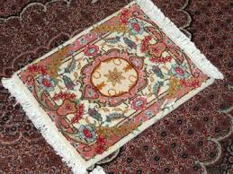 how to clean an area rug a large with pet urine wool by hand at car