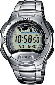 Мужские <b>часы Casio</b> Standard <b>W</b>-<b>753D</b>-<b>1AVEF</b>