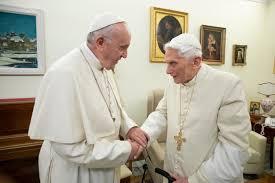 Papa Francesco e le dimissioni, Don Mauro Leonardi: