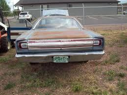 1968 68 hemi gtx original miles mopar 426 rare barn find cuda challenger charger