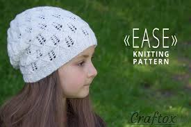 Beanie Hat Pattern Cool Design Inspiration