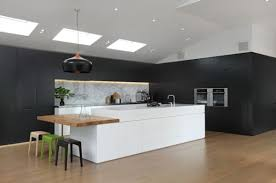 Small Picture Modern Kitchen Island With Seating Home Design