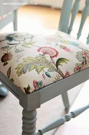 formal dining room seat cushions. dining room chair in annie sloan chalk paint duck egg and cushion p formal seat cushions