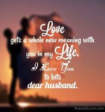 Wishes For Husband Love Pictures Images Page 40 Amazing Impressive Love Images