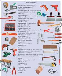 how to create a basic toolbox here are a list of items that you need diy garagegarage tooiy