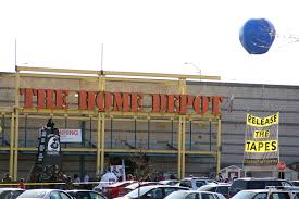 Small Picture Emeryville Home Depot Shut Down for Justice for Yuvette Henderson