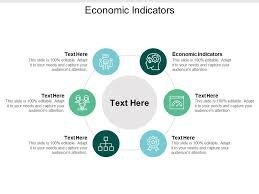 Economic Indicators Ppt Powerpoint Presentation Infographic