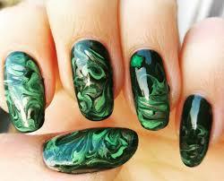 26+ Colorful Nail Art Designs, Ideas | Design Trends - Premium PSD ...