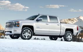 High-Country Accessories for 2014 Chevrolet Silverado Model
