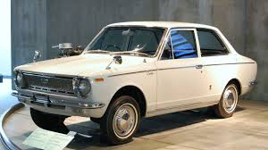 1966 Toyota Corolla. I love the old styling of cars. | Vehicles ...
