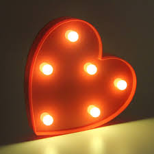 fun lighting. fun lighting for kids rooms heart shaped led lights t i