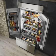 Kitchen : All Refrigerator Apartment Refrigerator Sub Zero ...