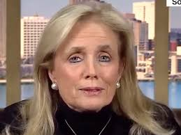 dem rep dingell this wall has bee a symbol of total breakdown in washington