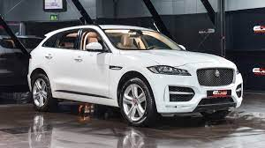 A very special vehicle in this class. Alain Class Motors Jaguar F Pace 3 0d R Sport