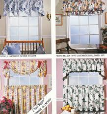 Curtain Patterns Mccalls Custom Inspiration