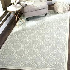 10 x 14 outdoor rug x indoor outdoor rug rugs indoor outdoor light grey ivory rug 10 x 14 outdoor rug