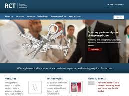 Research Corporation Technologies | Tracxn