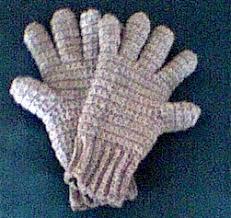 Crochet Gloves Pattern Cool Crocheted Gloves Pattern